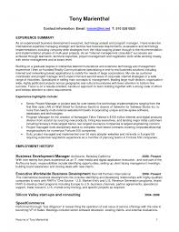 Perfect Resume Cover Letter Education Administration Ensign