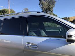 photo of executive glass tinting covina ca united states clear tint that