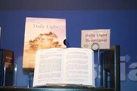 Daily Light Devotional Bible Bible Buying Guide Home Bible Buying Guide