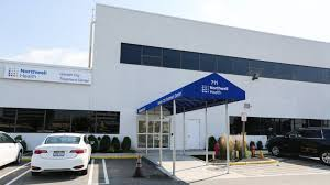 garden city treatment center. Beautiful Treatment The New Northwell Health Garden City Treatment Center To
