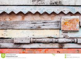 Houten Materiële Achtergrond Voor Oud Uitstekend Behang Voor