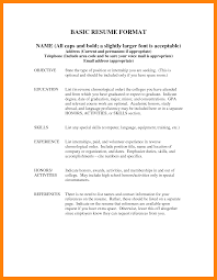 Resume With References Examples Examples Of Resumes