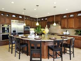 Kitchen Island Design Ideas Pictures Options Tips Island Island Kitchen Designs
