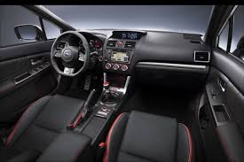 subaru impreza 2015 interior. the 2015 wrx maintains its fourdoor style and active torque vectoring awd subaru also stiffened chassis of sti for improved handling impreza interior i