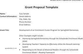 Microsoft Proposal Templates Gorgeous Grant Proposal Template Word Proposal Template Business Templates