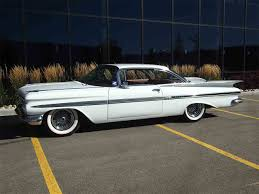 1959 Chevrolet Impala for Sale on ClassicCars.com