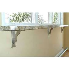 countertop supports metal table brackets supports bar supports and shelf brackets concept of metal shelf supports granite countertop metal supports granite