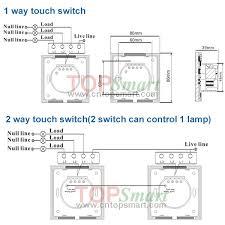 2 gang switch wiring diagram 2 image 3 gang light switch wiring diagram jodebal com on 2 gang switch wiring diagram