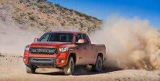 2015 Toyota Tundra TRD Pro to start at $41,285 [w/ Videos] - The ...