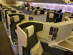 Cathay Pacific Club Points Chart Cathay Pacific Business Class Award Space Is Hidden Heres