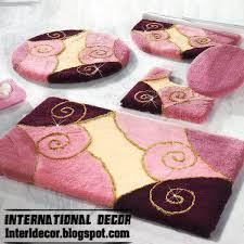 pink bath rugs rugs bathroom pink rugs pink bathroom rug set modern bathroom rug sets models