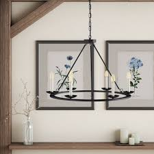 <b>Led Ring</b> Chandelier | Wayfair
