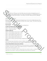 Letter Template By Sample Business Proposal Offer Purchase 8 ...