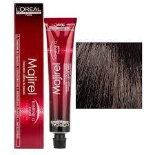 Loreal Professionnel Majirel 4 3 Golden Brown Reflect 49 5 G Beauty Colouring Cream