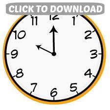 Countdown Bags Clock Printables Hoosier Homemade