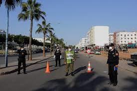 المغرب يفرض حظر التجول من الـ9 مساء حتى الـ5 صباحا بدءا من الغد لكبح تفشي  كورونا - RT Arabic