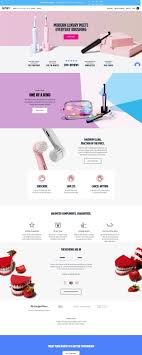 Goby Design Goby Ecommerce Website Design Gallery Tech Inspiration