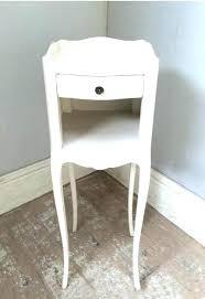small white nightstand very small nightstand very small nightstand home design 5 small round white nightstand