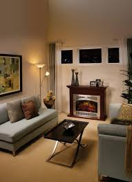 6 fantastic small bedroom electric fireplace for your home