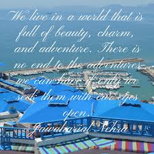 Travel The World Quotes Awesome 48 Travel Quotes That Will Inspire You To Travel The World