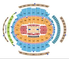 Msg Floor Seating Chart Maps Seatics Com Msg P3_basketball Knicks Newvfs_2