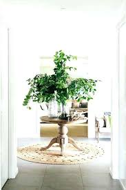round entry table round entry table round entrance table entry o entry table