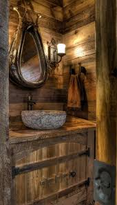 western bathroom designs. Horse Collar Mirror See All Photos In Project: Gull Lake Architect: Lands End Development · Bathroom IdeasRustic MirrorsHorse BathroomWestern Western Designs