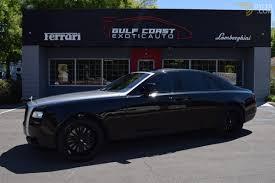 2010 Rolls-Royce Ghost Sedan / Saloon for Sale #1476 - Dyler