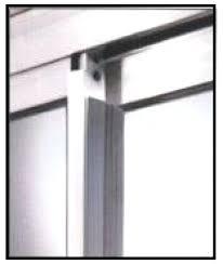 sliding door draft stopper s slide under door draft stopper sliding glass door draft guard
