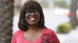 Poet Patricia Smith's readings smolder with the fire this time