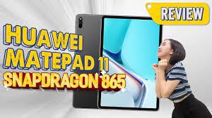 Trên tay nhanh máy tính bảng cứu cánh học và làm việc online - Huawei  Matepad 11 - vietnamfull.com