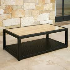 coffee table with stone top comfort stone top coffee table heather beige outdoor coffee table stone top