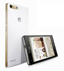 Huawei Ascend G6 Test: Design ...