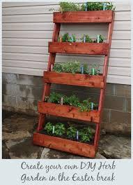 Small Picture Garden Design Garden Design with Free Standing Pallet Herb Garden