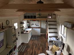 gooseneck tiny house. 39\u2032 Hand-Crafted Gooseneck Tiny House W/ Loft J
