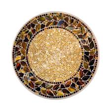 mosaic table top mosaic tile table top patterns diy mirror mosaic table top