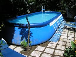 Pool Designs For Small Spaces Small Space With Amazing Small Swimming Pool  Design House