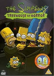 Watch The Simpsons Treehouse Of Horror V