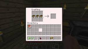 Tutorial How to Make Paper Book Bookshelf in Minecraft 1 3 2