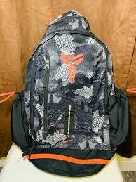 nike mens kobe mamba backpack bookbag