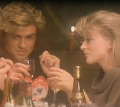 George Michael's 'girlfriend' from Last Christmas 'can't believe ...