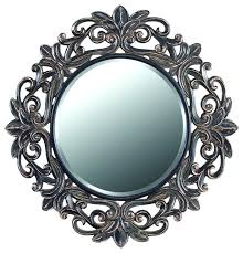 traditional wall mirror round traditional black and brown wall mirror traditional wall mirrors by lifestyles traditional traditional wall mirror