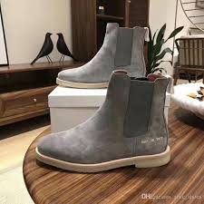 mens designer common projects boots designer suede ankle boots for winter snow boots fashion luxury mens women sneakers casual trainers ankle boots cowboy