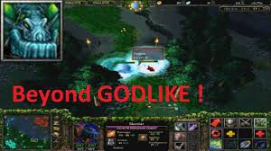 dota 6 79e slardar beyond godlike youtube