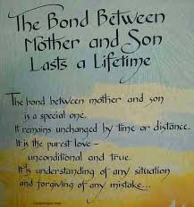 Mother And Son Love Quotes Extraordinary Free Love Son Quotes Pictures Love Free Quotes Free Quotes For You