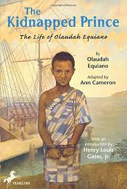 mini store gradesaver the kidnapped prince the life of olaudah equiano