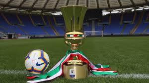 Coppa Italia, quarti di finale: dove vedere Napoli, Lazio ...