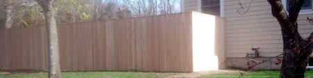 wood privacy fences. Wooden Privacy Fencing, Wood Fences - Lakeville, Freetown, Rochester, Fairhaven, MA
