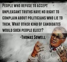 thomas sowell thomas sowell politicians truths  thomas sowell thomas sowell politicians truths and quote life