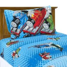 Thomas And Friends Bed Set The Train Bedroom Set Photos And Com ...